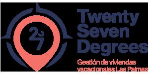 Twenty Seven Degrees Gestión de Viviendas Vacationales Gran Canaria